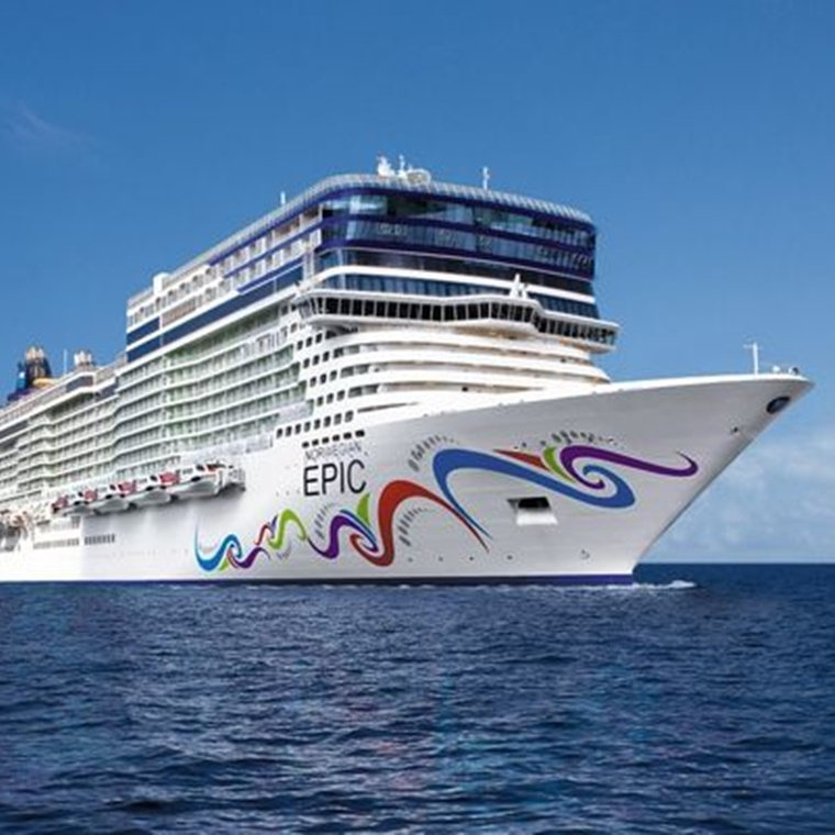 Win a Family Caribbean Cruise