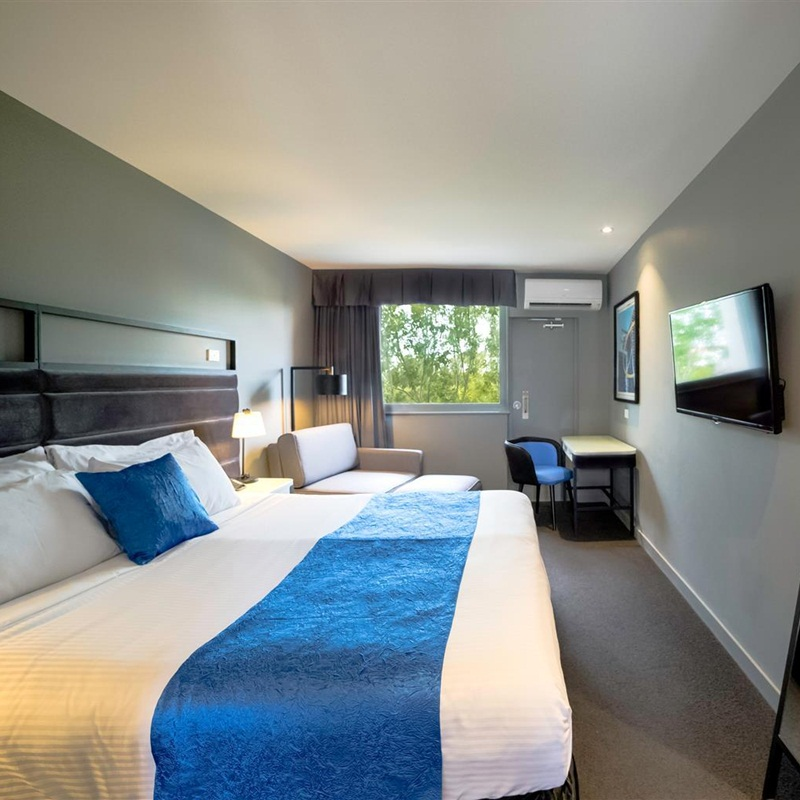 Win a stay in Sydney at Best Western Haven Glebe