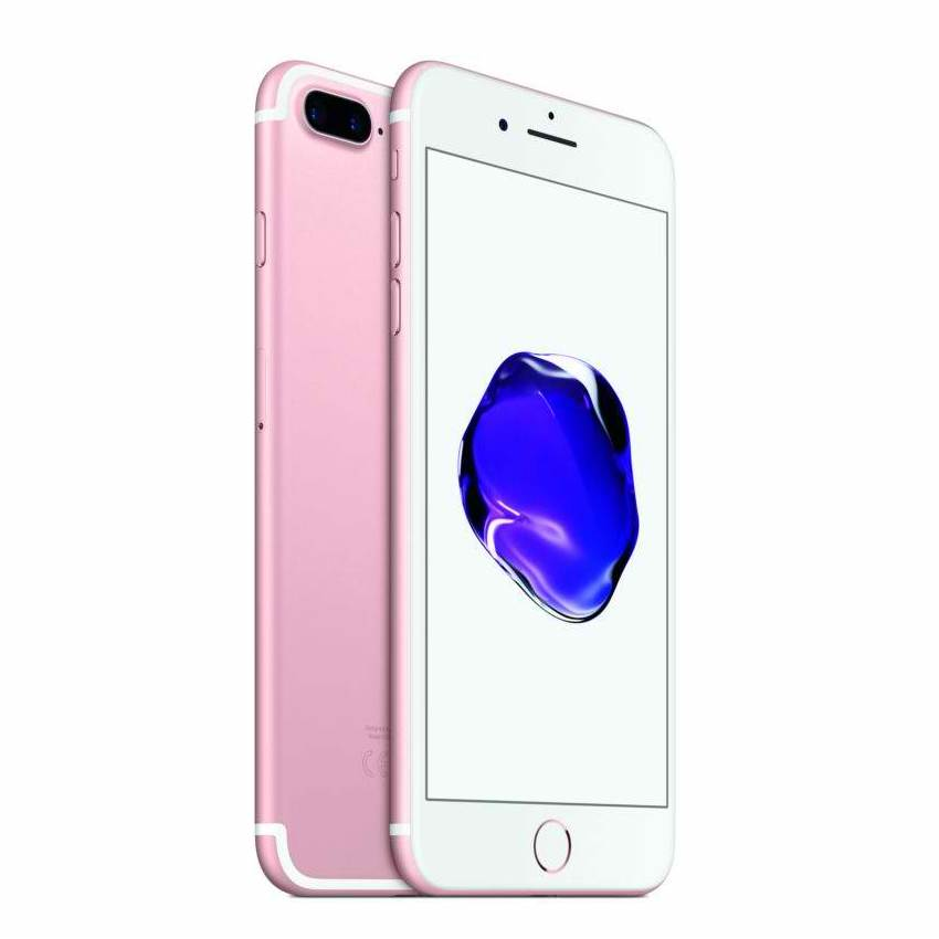 Win An iPhone 7 Plus In Rose Gold