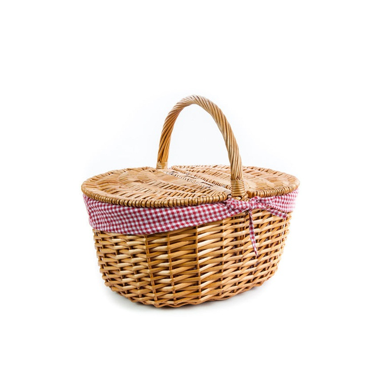 Win a Picnic Basket and More.
