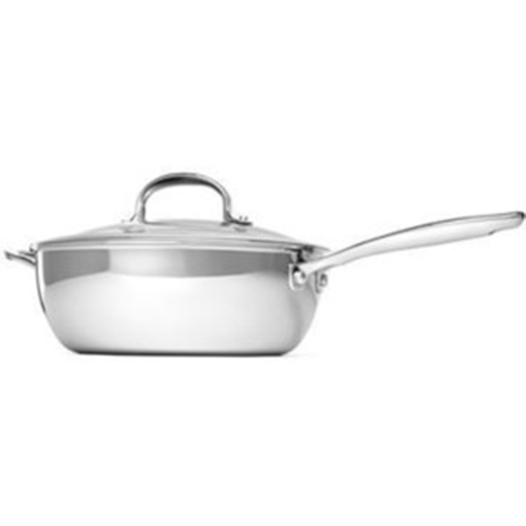Win an OXO Good Grips 3.5 Quart Covered Saucepan