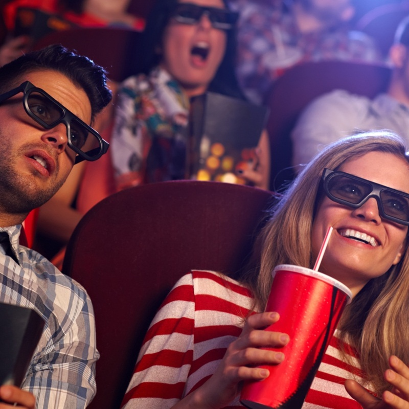 Win a Gold Class Double Movie Tickets