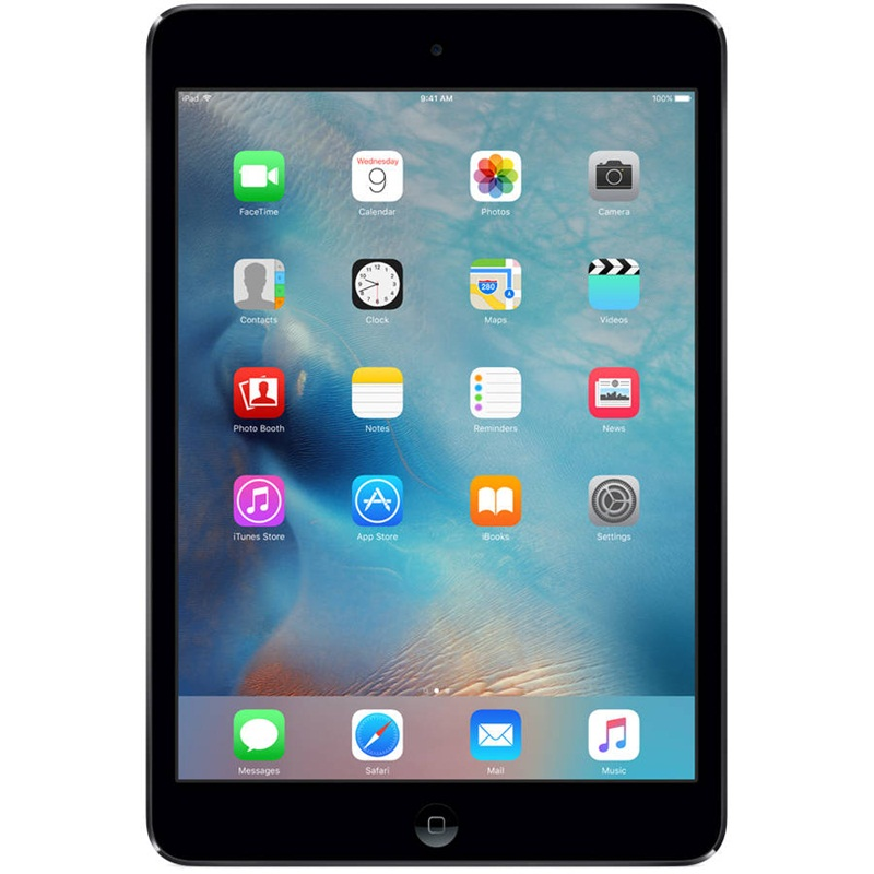 Win a free Apple iPad Mini
