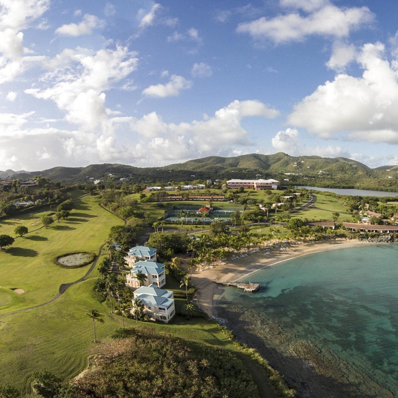 Win a Trip to St.Croix