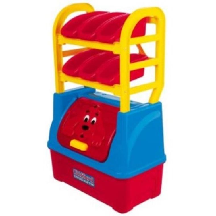 Win a American Plastic Toys Organizer