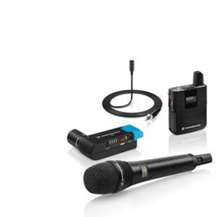 Win A Professional Wireless Mic Combo System