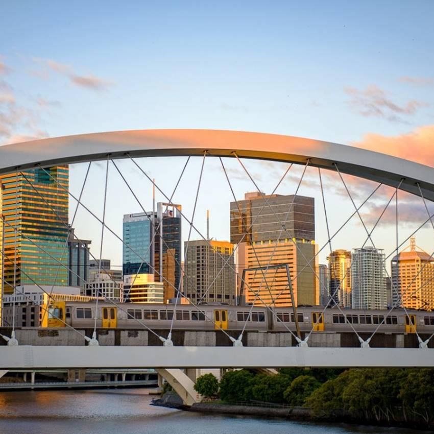 Win A Brisbane Getaway With Airtrain