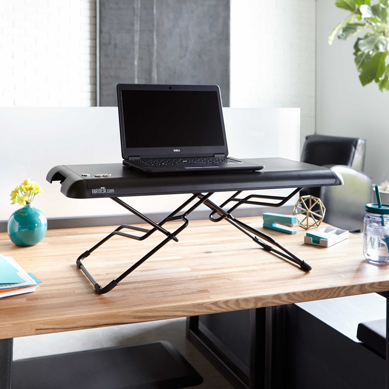 Win a Laptop Standing Desk from VARIDESK