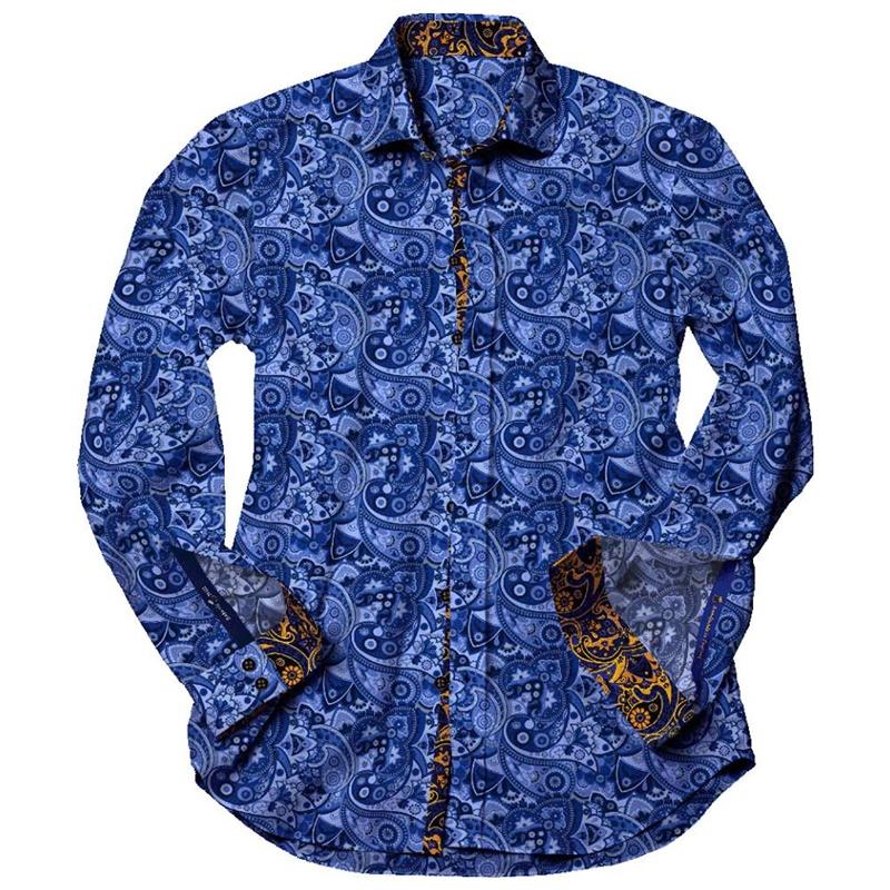 Win a Blake Mill Shirts