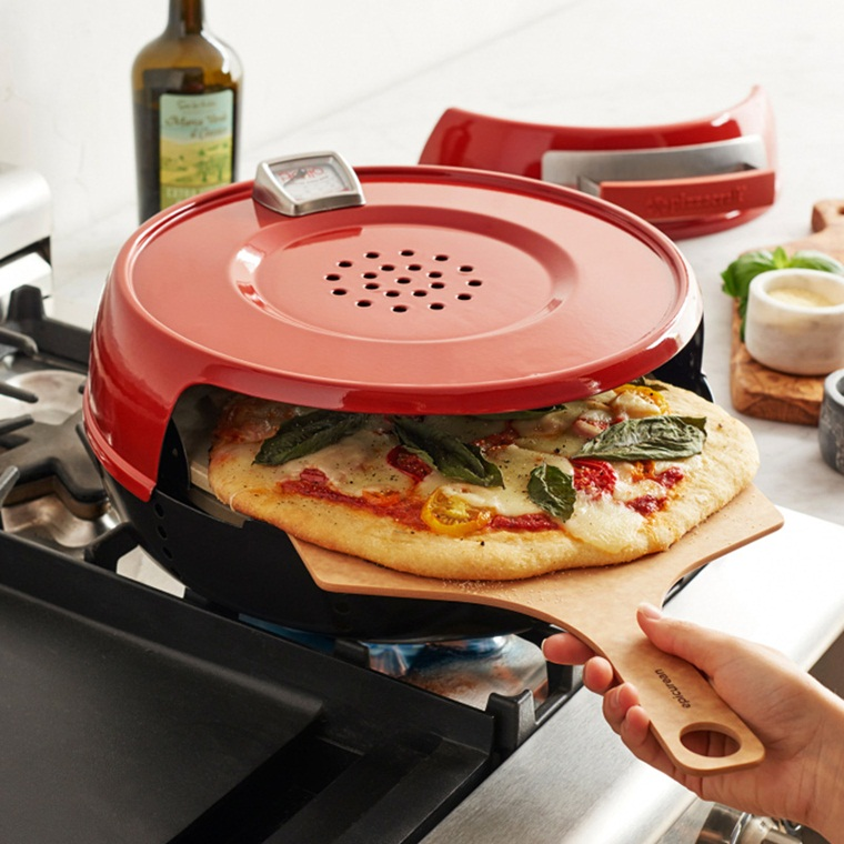 Win a Pizzacraft Pizzeria Pronto Stovetop Pizza Oven