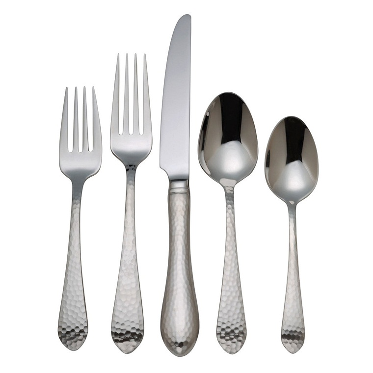 Win a Reed & Barton Dayton 45-Piece Flatware Set