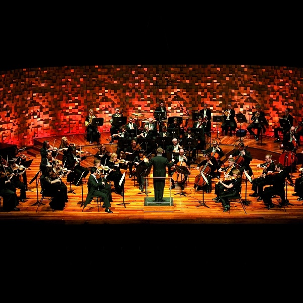 Win a Four-Performance Qld Symphony Orchestra General Passport