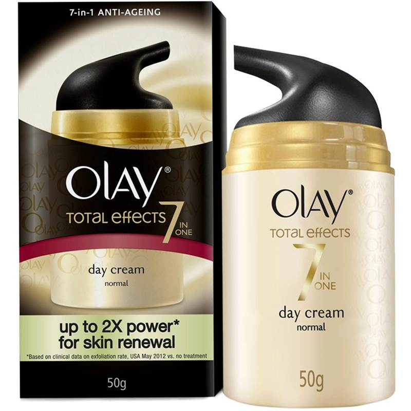 Win a Olay Total Effects Anti-Ageing Night Cream