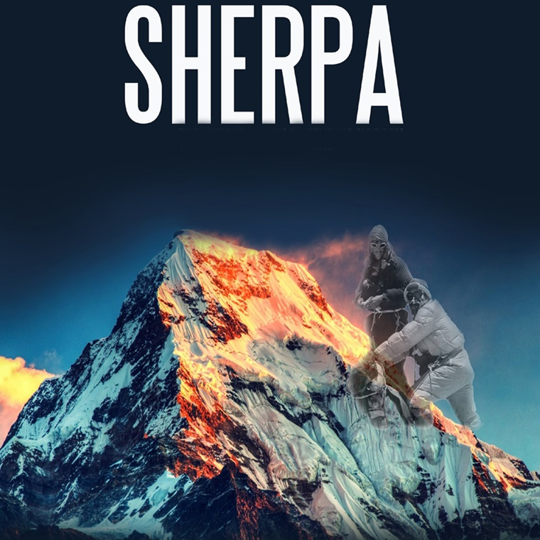 Win A Double Pass To Sherpa: Trouble On Everest