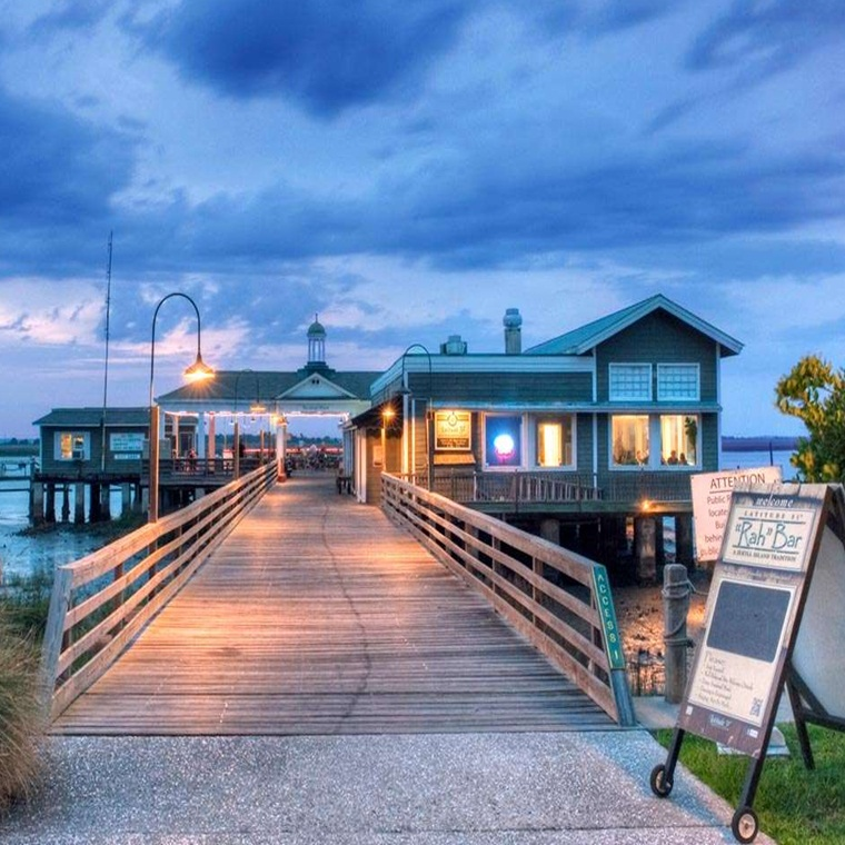 Win a Stay in Jekyll Island,Ga.