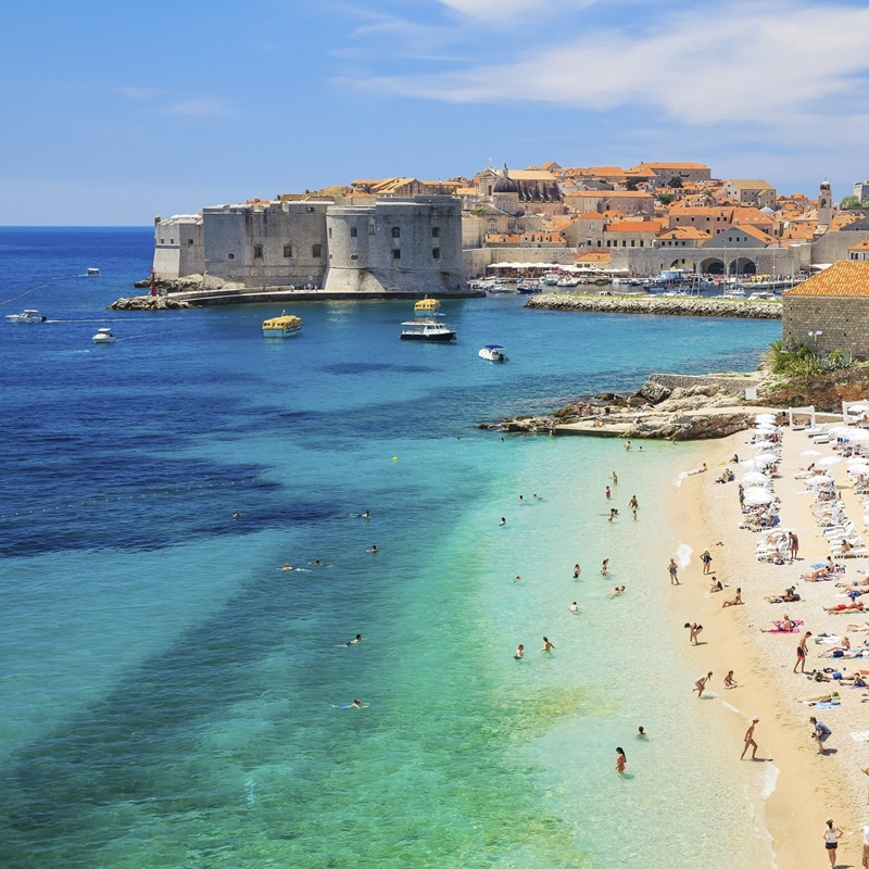 Win a trip to Croatia