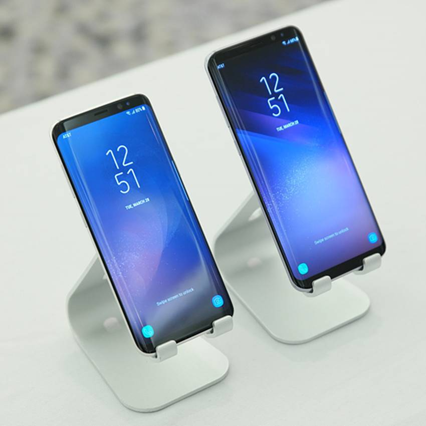 Win A Samsung Galaxy S8s