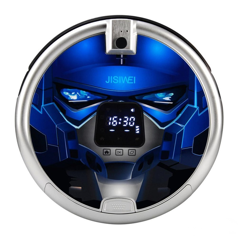 Win Jisiwei S+ Robot Vacuum