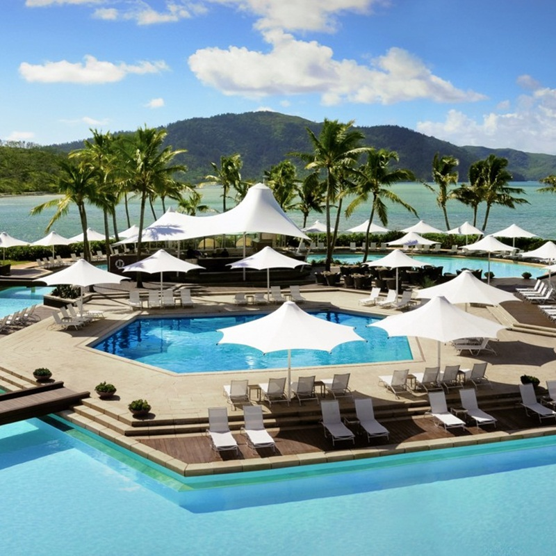 Win a Holiday to One and Only Hayman Island