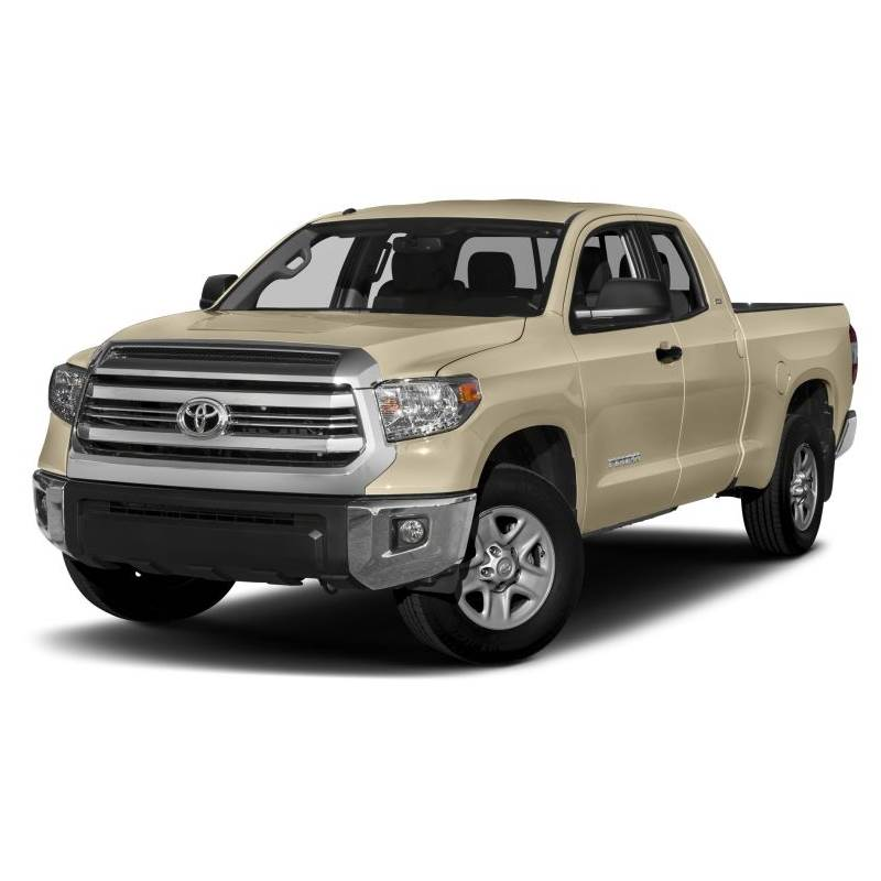 Win a 2017 Toyota Tundra SR5 DoubleCab 4x4