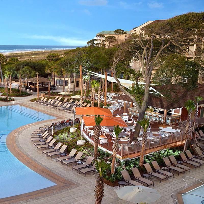 Win a Trip to Hilton Head Island, South Carolina