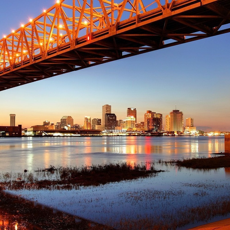 Win a Trip to New Orleans, Louisiana