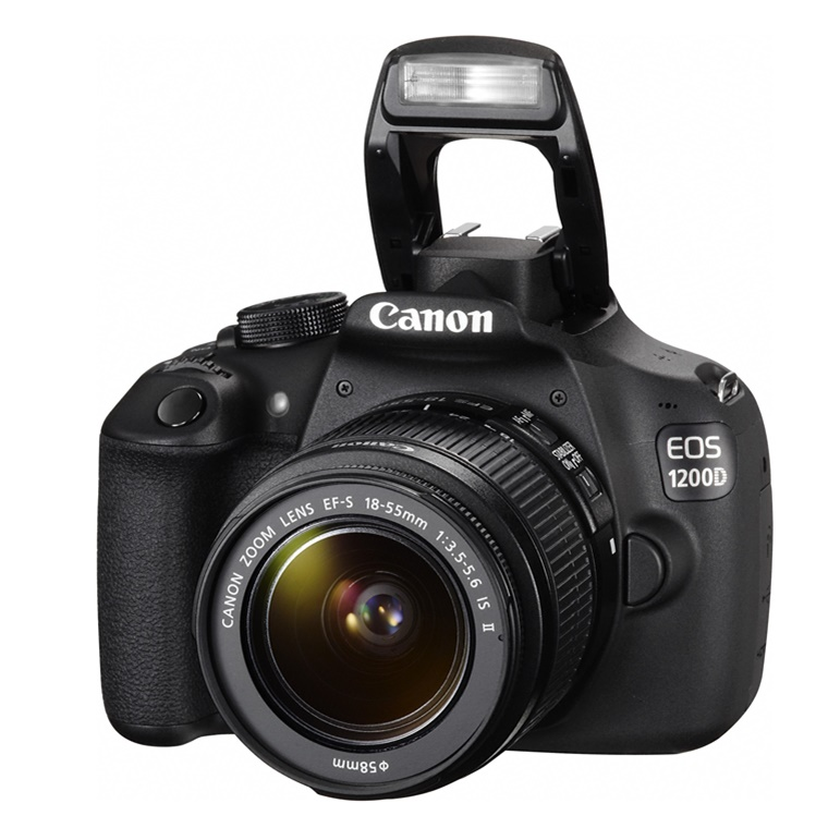 Win Canon DSLR Camera