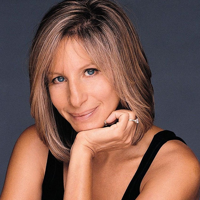 Win a Barbra Streisand's Encore cd