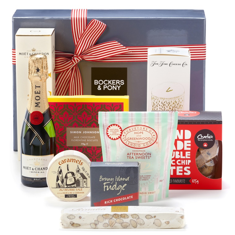Win A Bockers & Pony hamper