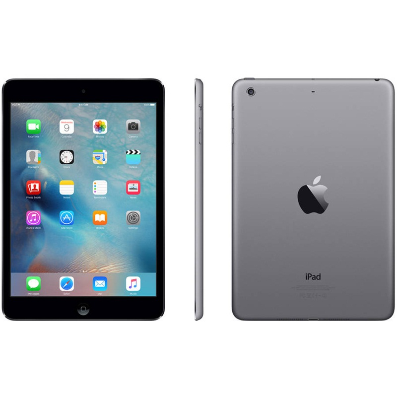 Win a Apple iPad Mini