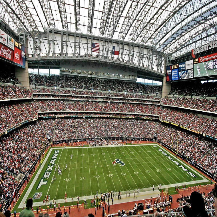 Win A Trip To The NCAA Final Four At NRG Park In Houston