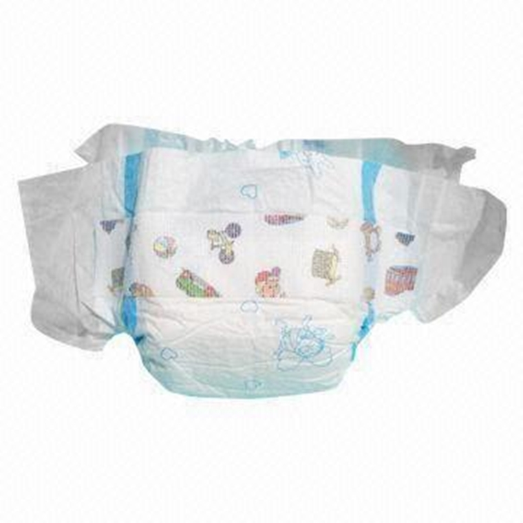 Win a 1 year Diapers