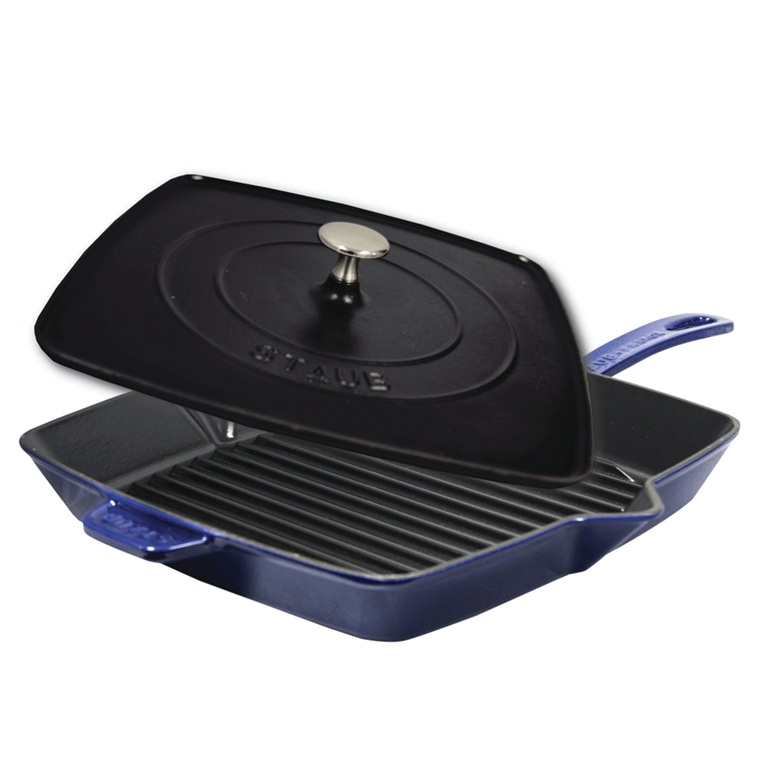 Win a Staub Square Grill Pan