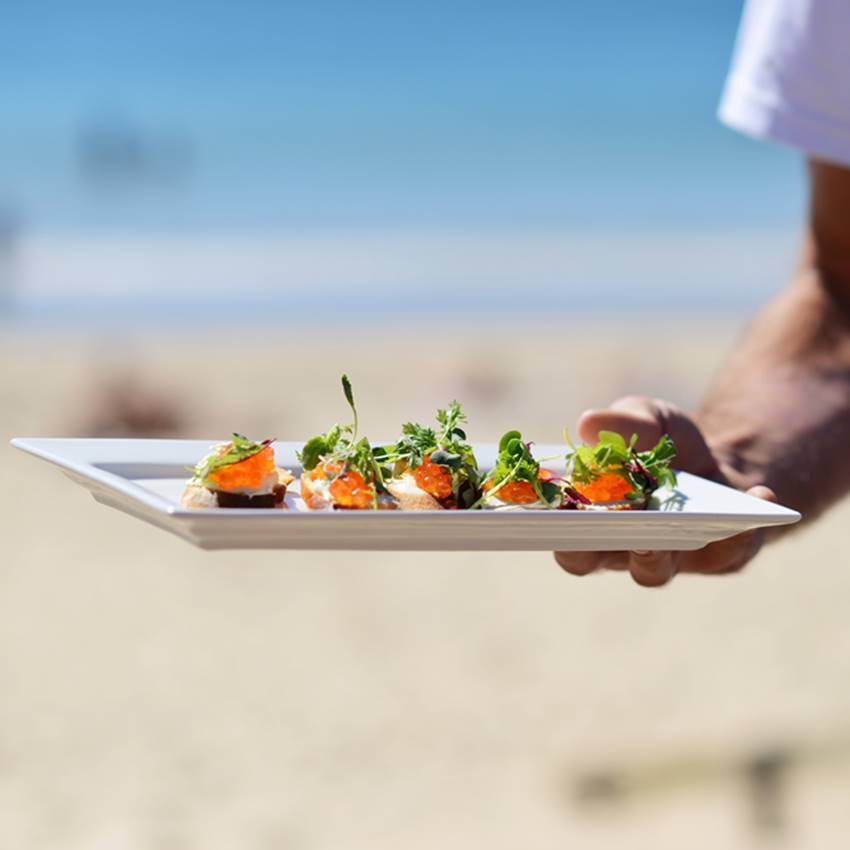 Win A Noosa Foodie Dream Escape!