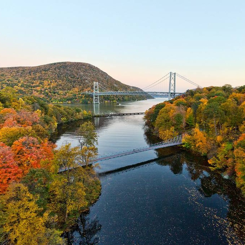 Win a Trip to Hudson Valley,NY