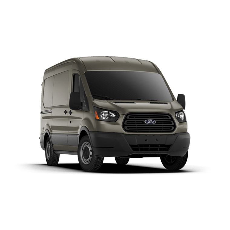 Win a 2017 Ford Transit and more.