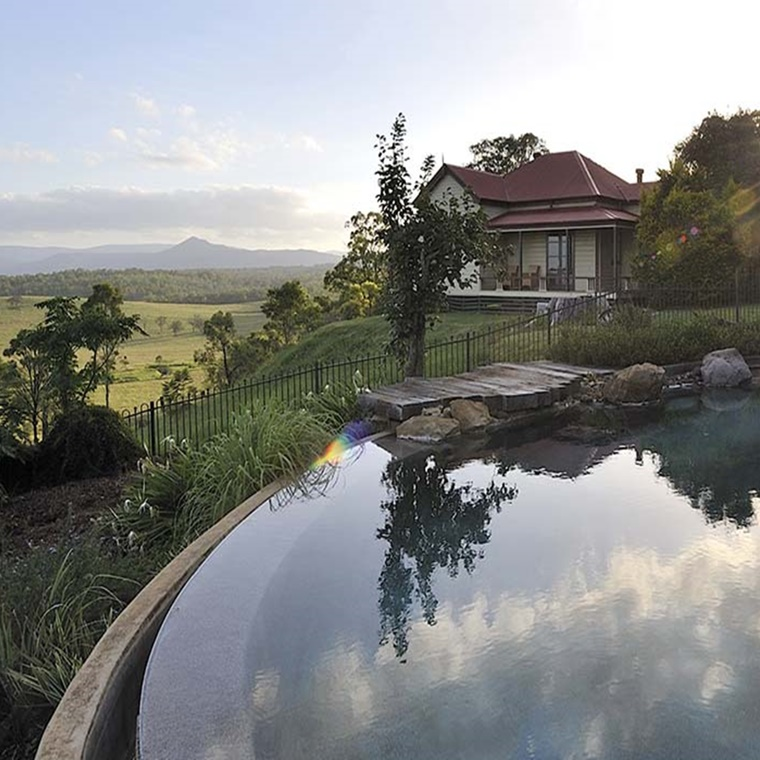 Win a Spicers Retreats QLD Getaway