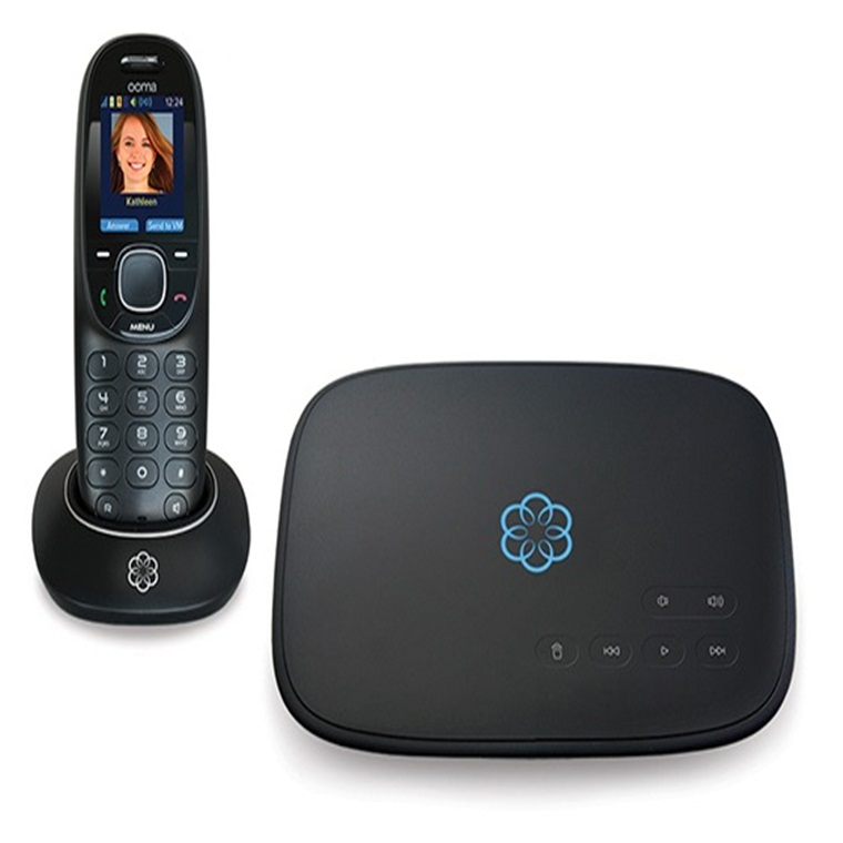 Win a Smart Home Phone from Ooma