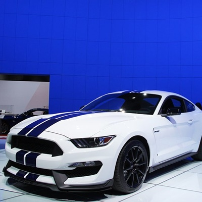 Win a 2016 Ford Mustang GT