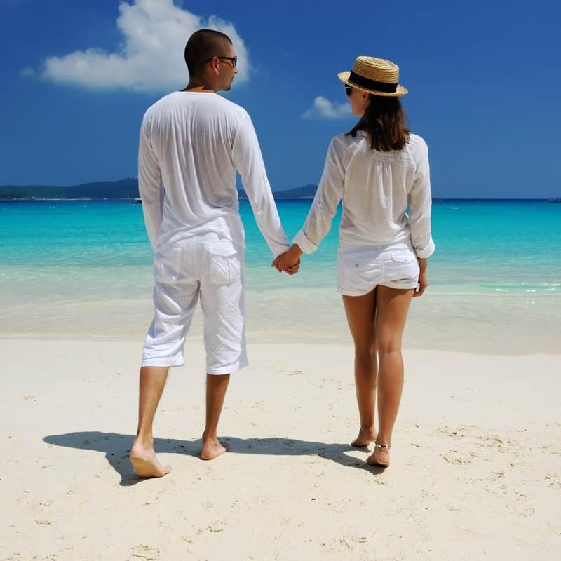 Win a Honeymoon Pack