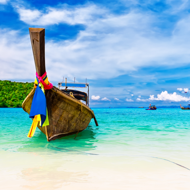 Win an escape to Phuket in 2017!