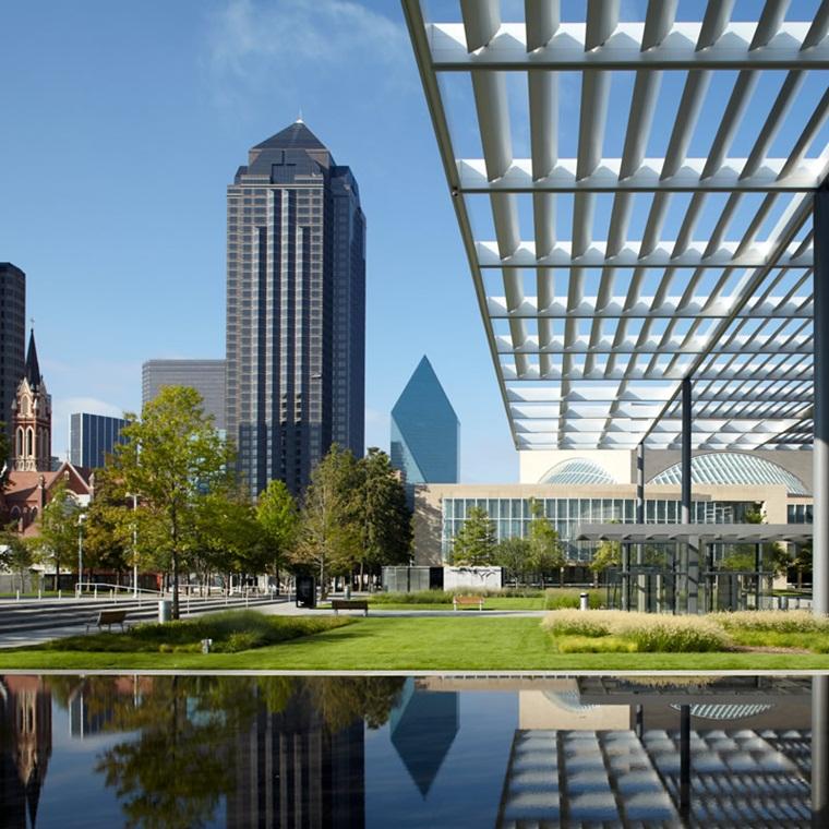Win a trip to Dallas,Texas.