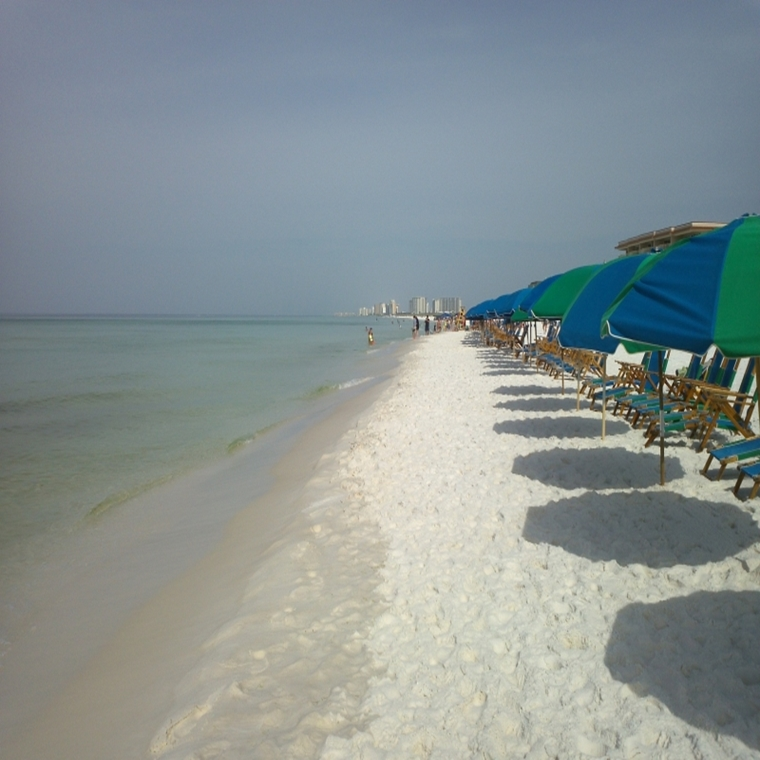 Win a stay in Destin, Florida at the Henderson Beach Resort