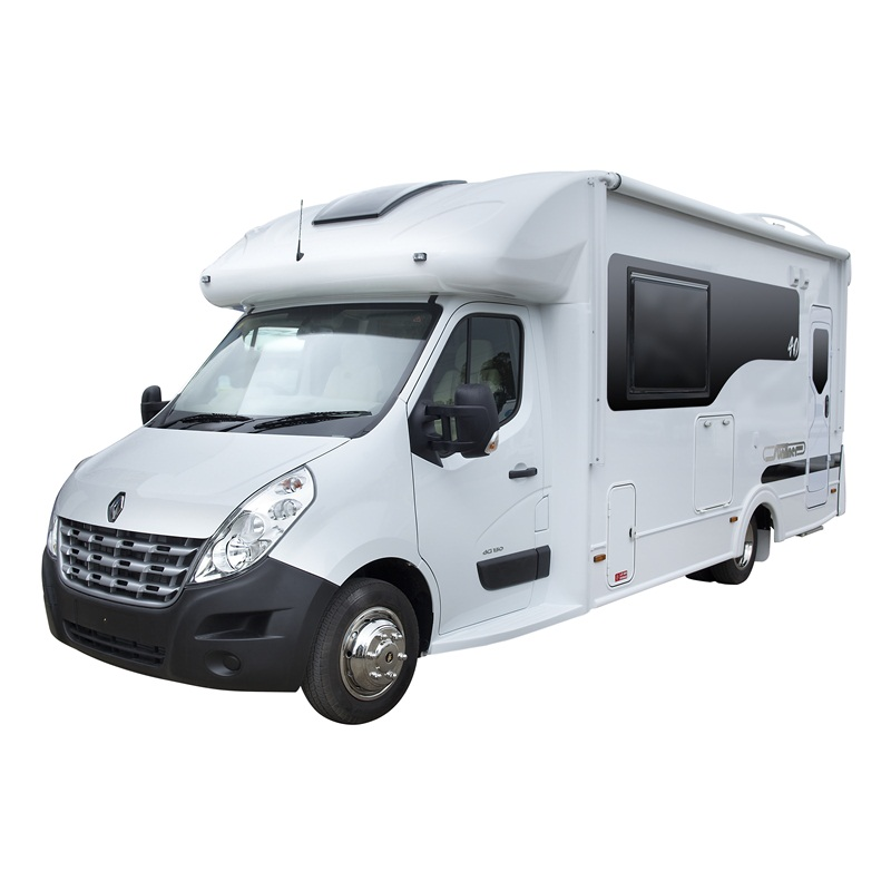 Win a Caravan and Car Package