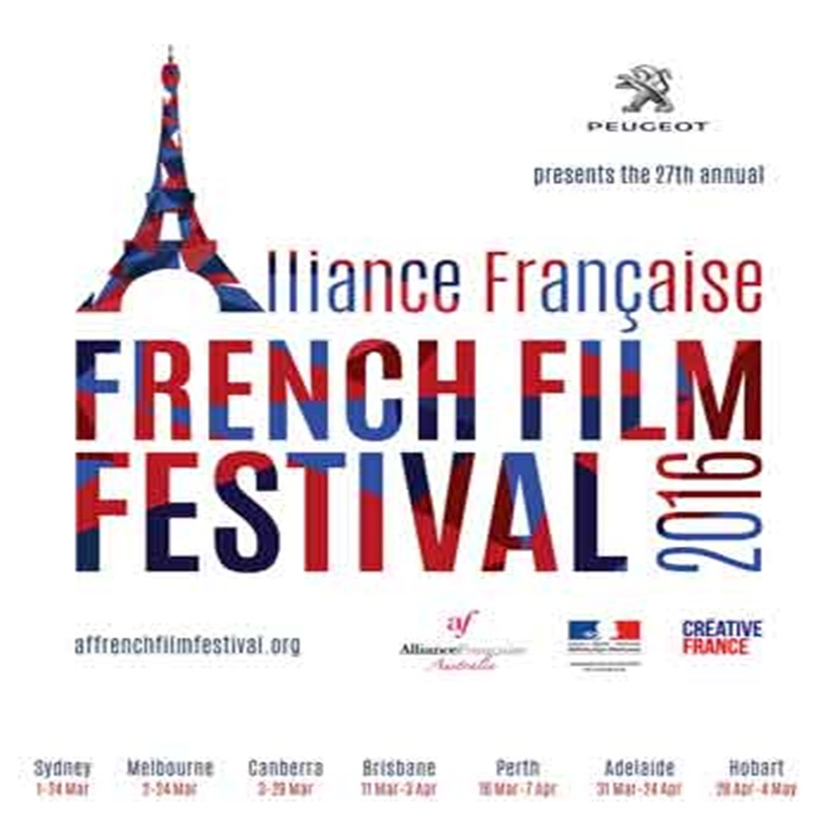 Win Tickets To A French Film Festival Movie