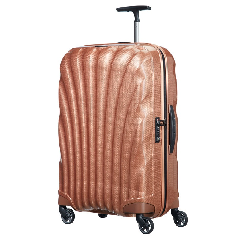 Win a Samsonite Cosmolite Suitcase