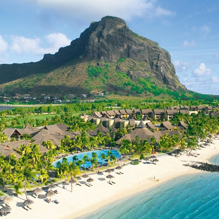 Win a Holiday in Mauritius