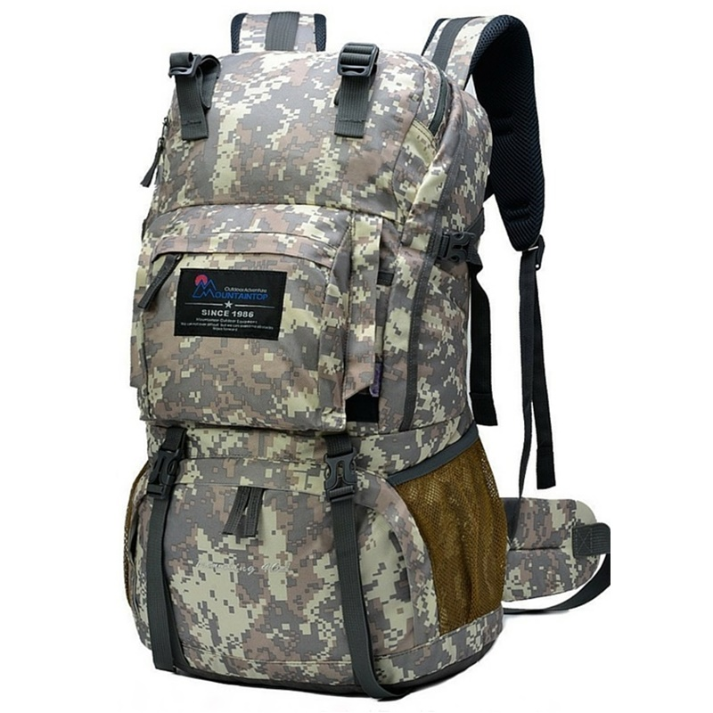 Win a United Spirit of America Warrior Backpack
