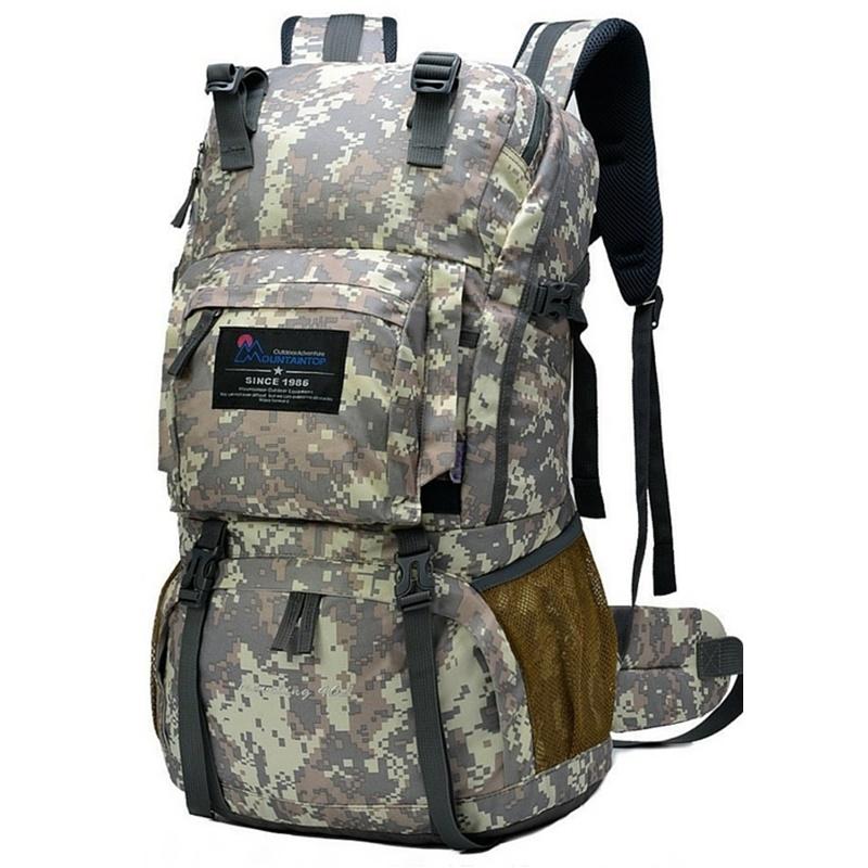 Win a United Spirit of America Warrior Backpack