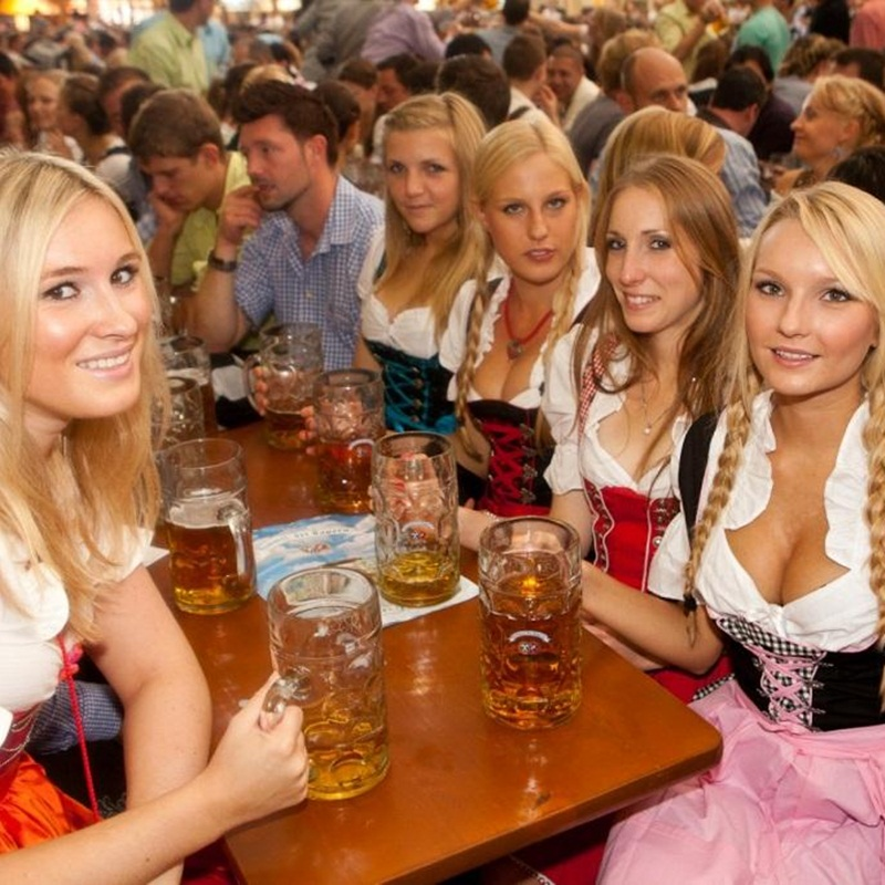 Win a Oktoberfest package